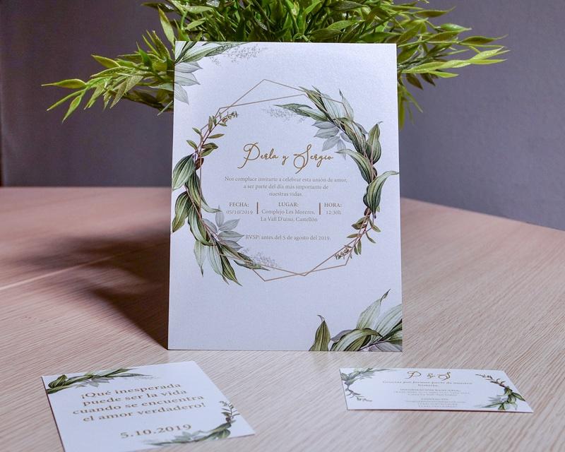 creapubli invitaciones de boda en castellon